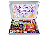HAPPY BIRTHDAY DADDY! Birthday Gift Hamper Chocolate...