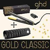 Ghd - Fer A Lisser Styler Gold Plaque Moyenne...