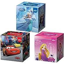 Kleenex Disney 12 Boîtes de 56 Mouchoirs