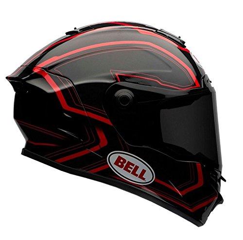 Schwarz/Rot, Größe S ()