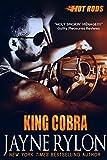 King Cobra: A Powertools Spinoff (Hot Rods Book 1)