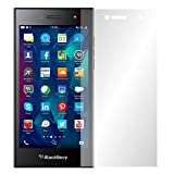 4 x Slabo Displayschutzfolie Blackberry Leap Displayschutz Schutzfolie Folie