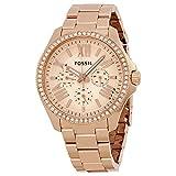 Fossil Damen-Uhren AM4483