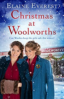 Christmas at Woolworths by [Everest, Elaine]