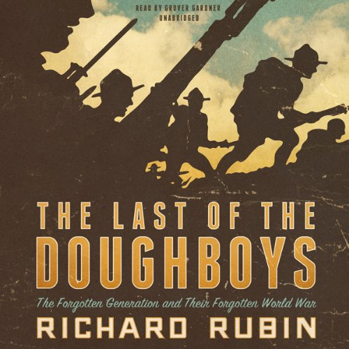 The Last of the Doughboys  Audiolibri