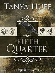 Fifth Quarter (Quarters Book 2)