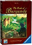Ravensburger Castles of Burgundy