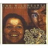 I Wanna Go Where.. [CD 1]