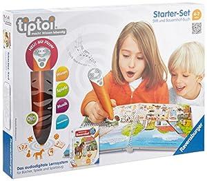 Ravensburger 605-00-502 juguete para el aprendizaje - juguetes para el aprendizaje (37 cm, 27 cm, 6 cm) Multi