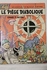 """Afficher """"Le Piège diabolique"""""""