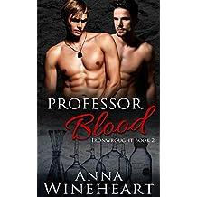 Professor Blood (Ironwrought Book 2) (English Edition)