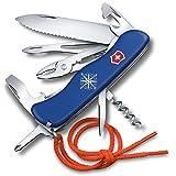 Victorinox 0.9093.2WS Skipper Çakı (Turuncu İpli)