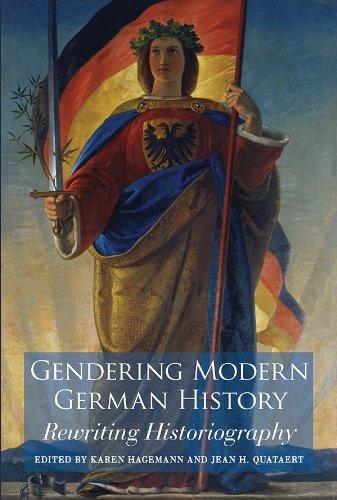 Gendering Modern German History Cover Image