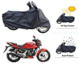 #8: Motrol Hero Xtreme Sport Bike Body Cover - Black