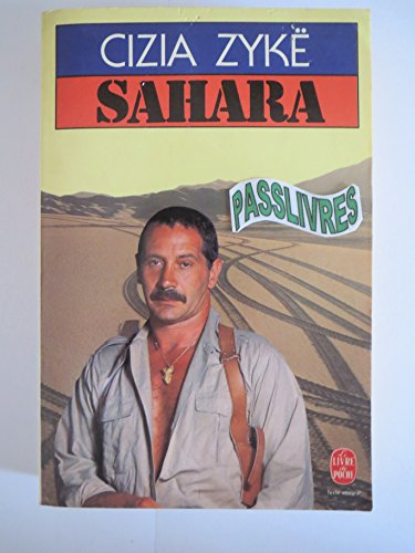 Sahara par Cizia Zykë