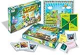 Fun Board Game Zoo Safari Kids Board Gam...
