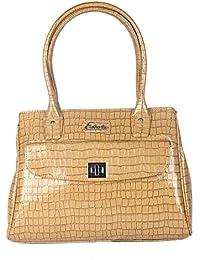 ESBEDA ladies Handbag Beige color (MA290616_1408)