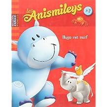 Les Anismileys, Tome 2 : Hugo est naïf