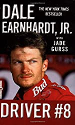 Driver #8 by Dale Earnhardt (2002-12-01)