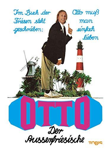 Otto - Der Ausserfriesische