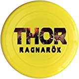 YQUE 56 Yellow, One Size : YQUE56 Unisex Hero Film Poster Outdoor Game Frisbee Flyer Frisbee Yellow