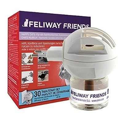 Feliway Feliscratch and Feliway Classic
