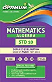 #8: Optimum Educational DVDs HD Quality For Std 10 CBSE Algebra