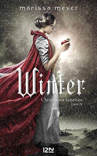 Chroniques lunaires - livre 4 : Winter (Pocket Jeunesse) (French Edition)