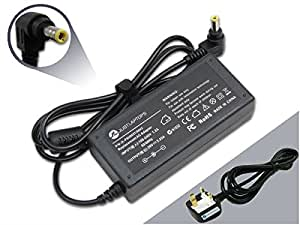 Just Laptops Hi-Grade VA250D (20V 3.25A 65W Max) Compatible Power Supply Charger Adapter with Power Cord and 1-Yr Warranty