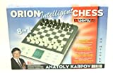 Millennium 2000 M204 - Orion Intelligent Chess 8in1