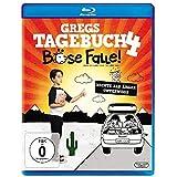 Gregs Tagebuch – Böse Falle! [Blu-ray]