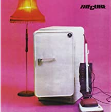 THREE IMAGINARY BOYS (REMASTERED)