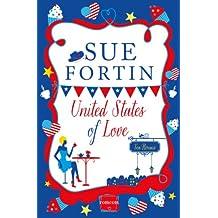 United States of Love (Harperimpulse Contemporary Romance)