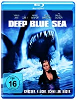 Deep Blue Sea [Blu-ray] hier kaufen