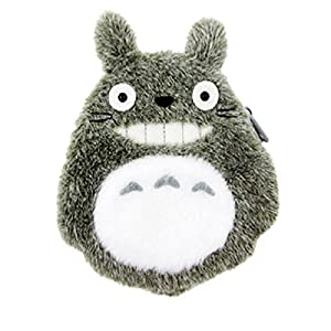 XXX - Peluche Totoro Gris 15 cm