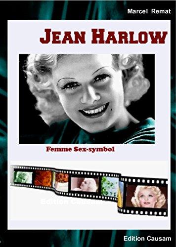 Jean Harlow, femme et sex symbol par Marcel Remat