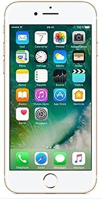 APPLE mn902zd/A iPhone 7(11,9cm (4,7pulgadas), 32GB, cámara de 12megapíxeles, iOS 10) Parent