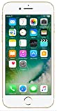 "Apple iPhone 7 - Smartphone con Pantalla DE 4.7"" (Wi-Fi, Bluetooth, 128 GB, 4G, cámara DE 12 MP, iOS) Oro"