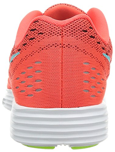 Nike - Lunartrainer, Sneakers da donna Crimson