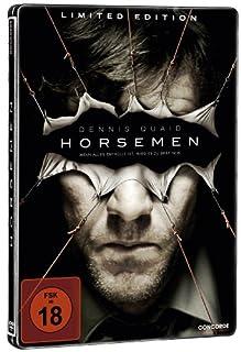 Horsemen [Limited Edition]