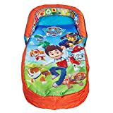 Paw Patrol My First ReadyBed - Toddler Airbed and Sleeping Bag in one (Kitchen & Home)