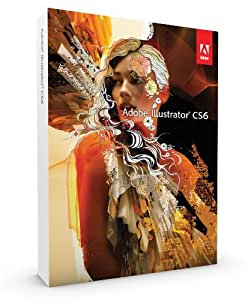 Adobe Illustrator CS6, Upgrade Version from Illustrator CS3/CS4/CS5 [import anglais]