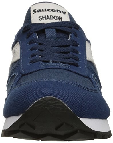 SAUCONY SHADOW O VEGAN NAVY Navy