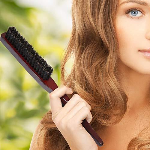 Cepillo de Peinado | Madera de Haya
