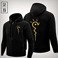 Xing Lin Pullover Hoody Anime Link Cap Sweater Two Million Men And Women Clothing Clothes Jacket
