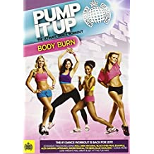Pump It Up Body Burn - The Ultimate Dance
