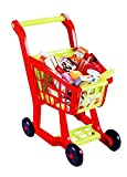 Toyshine Big Size Shopping Cart Toy, Interactive and Learning