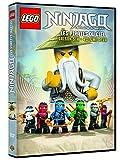 LEGO Ninjago, Les maîtres du Spinjitzu - Saison 6 - Les pirates du ciel - Volume 2