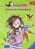 Emma im Hasenglück (Leserabe - 1. Lesestufe)