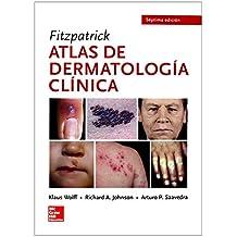 FITZPATRICK ATLAS DE DERMATOLOGIA CLINICA